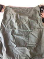 US Military CG-483 Barracks Bag Drawstring Laundry Style Olive Green
