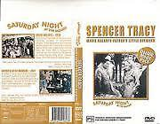 Spencer Tracy (DVD) Marie Galante/ Fathe's Little Dividend