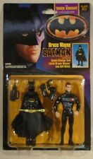 Batman The Dark Knight Collection 1989 Movie Bruce Wayne Quick Change Suit (MOC)