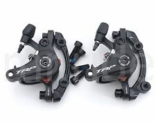 TRP Spyre C Road CX Bike Disc Brake Caliper set Mechanical,W/ F160,R160 adapter