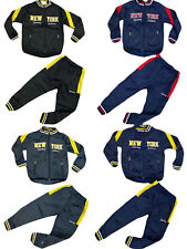 Kinder Jungen Jogginganzug Trainingsanzug Sportanzug Jacke Hose