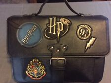 Harry Potter Satchel Bag Women's Girls Smart Cross Body Bag Handbag