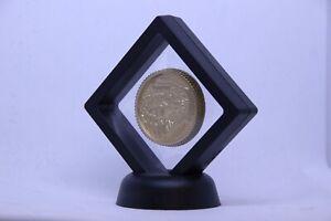 Mighty Morphin Power Rangers Power Coin White Ranger Ninjetti Falcon Legacy Gold