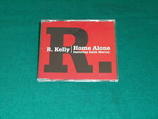 R. Kelly Featuring Keith Murray ‎– Home Alone