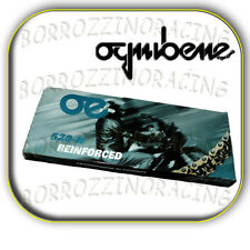 CATENA MOTO 520 OGNIBENE 120 MAGLIE HONDA CR CRF XR CROSS ENDURO MOTARD YZ TM RM