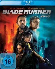 Blade Runner 2049 - Harrison Ford - Ryan Gosling - Blu-ray Disc - OVP - NEU