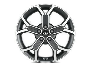 Original KIA XCeed Alufelge 18 Zoll Felge Bicolour 7.5Jx18 52910J7800PACB