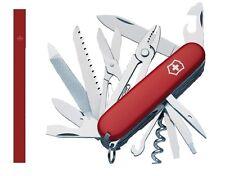 """Victorinox: 1.3773 """"Handyman red """" temperino multiuso -"""