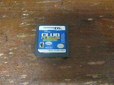 Club Penguin: Elite Penguin Force: Herbert's Revenge For Nintendo DS DSi 3DS 7E