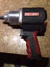 """BRAND NEW Craftsman 1/2"""" Impact Wrench Pneumatic/Air Gun (16882)"""