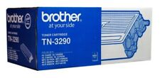 5x Brother Genuine TN-3290 Toners For HL5340D HL5350DN 5370DW MFC8880DN 8K Pages