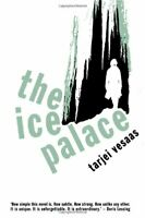 The Ice Palace (Peter Owen Modern Classics) by Tarjei Vesaas Paperback Book The