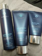 Effortless style system by Monat