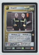 2000 Foil Expansion Set #NoN 10 and 01 Gaming Card 3v3