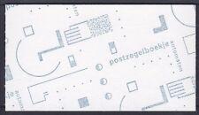 Niederlande MH 44 PB 43 c ** Markenheftchen, Booklet, postfrisch, MNH