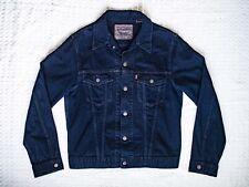 Levi's Vintage Clothing 1967 Denim Trucker Jacket 42 Large - LVC Made in USA