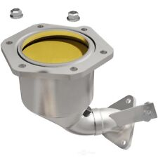 Catalytic Converter-Federal Direct-Fit Standard Load OBDII Front Left Bosal
