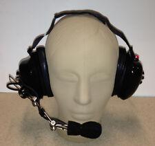 NEW Racing Intercom Fan Link Unlimited Scanner Headset Headphone Nascar Talking