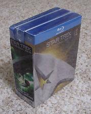NEW Star Trek: The Complete Original Series (Blu-ray Set) Seasons 1-3 2 - Sealed