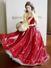 Royal Doulton Pretty Ladies CHARLOTTE Figurine # HN 5382 - NEW / BOX!