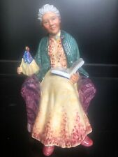 "Royal Doulton Prized possessions  HN 2942  6-1/2 "" Figurine"