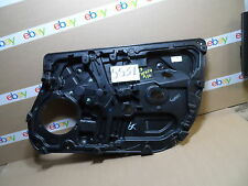 2011 - 2015 Ford Fiesta Front PASSENGER Side Window Regulator MANUAL #553-E