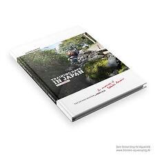 Oliver Knott - Training Days In Japan - handsigniert (englische Ausgabe)