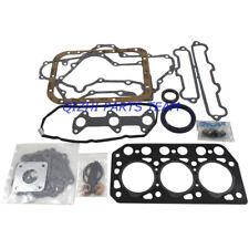 Engine Piston,Piston Ring,Gasket Kit,Bearing set for Mitsubishi K3D Engine