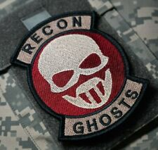 JSOC JTF JOINT SPECIAL OPERATIONS TASK FORCE velkrö-hook OCP PATCH: Ghost Recon