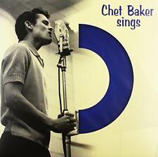 Chet Baker - Sings Dol797mb Vinyl