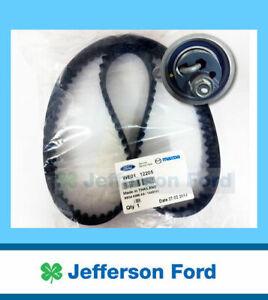 Genuine Ford Ranger Pk Pj Mazda Bt50 Timing Belt Kit 2.5L 3.0L Belt & Tensioner