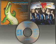 TOM PETTY Rare Gone gator Sampler of 2 albums 1991 USA PROMO radio DJ CD MINT