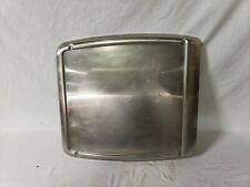 Hobart Quantum Deli / Grocery Scale Stainless Steel Platter Top