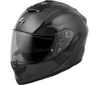 Scorpion EXO-ST1400 Carbon Helmet Black