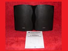 Omnitronic C-80 Boxen Lautsprecher