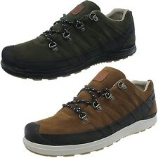 Salomon XA Chill Herren low-top Lifestyle Sneakers 2 Farben Nubukleder NEU