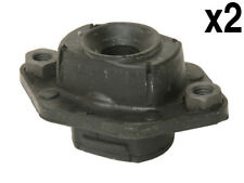 BMW (2006+) Strut Mount Rear Lower (x2) URO PARTS shock absorber bushing bracket