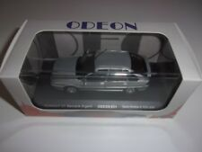 """1/43 RENAULT R21 """"BACCARA"""" ARGENT-1990-ODEON021"""