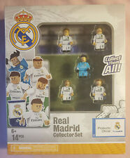 Real Madrid Oyo Sports Soccer Mini Figure Team Collector Set