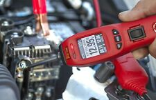 Car Auto Diagnostic Mode Circuit Current Tester Electrical Automotive Tool New