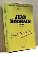 JEAN RODHAIN pretre - Tome II [libro in francese, SOS editions]