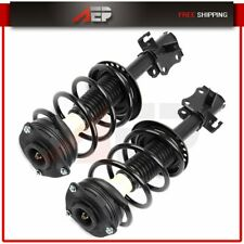 2 Front Pair of Complete Struts fits 2007 2008 2009 2010 2011 2012 Nissan Sentra