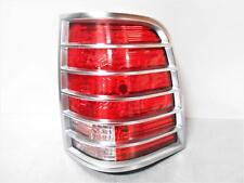 2005 MERCURY MOUNTAINEER PASSENGER SIDE TAILLIGHT ASSEMBLY 02 03 04 05