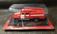 DEL PRADO - FIRE ENGINES - RUSSIA - 1964 ZIL 130-431410 PUMPER FIRE ENGINE - 131
