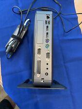 HP T620 PLUS Thin Client AMD GX-420CA 4GB RAM 16GB Flash 750369-001 Windows 7