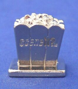 Scene It Movie Popcorn Box Token Replacement Game Part Piece Mover 2002