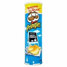 Pringles - Salt & Vinegar (190g)