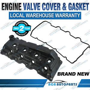 Engine Valve Cover For Toyota Hiace KDH200 KDH201 KDH225 2.5L 3.0L 2005-2020 NEW
