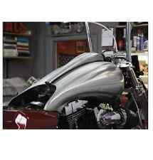 PAUL YAFFE'S BAGGER NATION RAZOR BACK 6.5 GAS TANK FOR HARLEY 2010-2016 MODELS