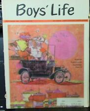 Boys' Life Magazine: September 1964 Issue-BSA/Boy Scouts